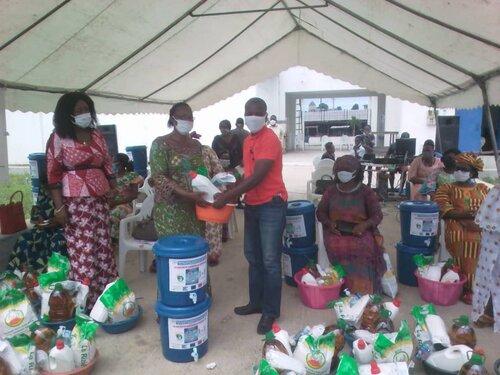 Auswirkungen der Corona-Krise auf die handwerkliche Fischerei in Westafrika – Juni 2020